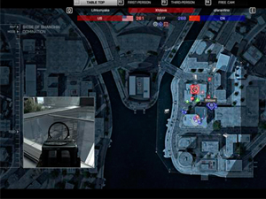 Grafikprozessor für Playstation 4