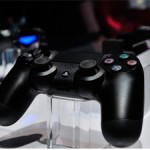 Wie die Playstation 4