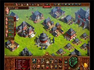 Das kostenlos spielbare Browsergame Terra Militaris