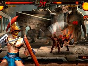 Gladiators Strategie-Online-Browsergame