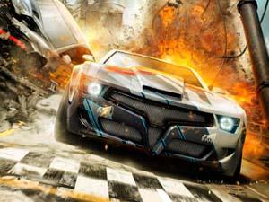 Speedcars Echtzeit-Browserspiel