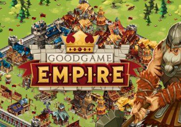 Goodgame Empire  Strategiespiel