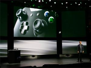Xbox OneSoeben hat Microsoft