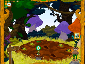 Upologus Fantasy-Browsergame