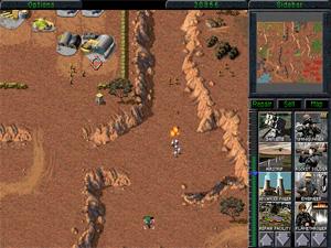 Browser-Strategiespiel General War