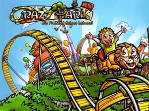 Crazypark Browsergame