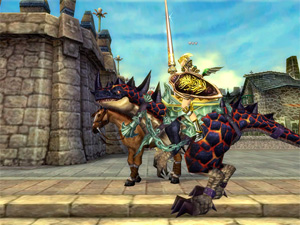 King of Kings 3 MMORPG