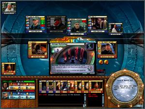 Kostenlosen Online-Tradingcard-Spiel