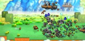 Das Spiel – Retro Jump 'n' Run