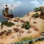 Die Browsergame werden zu Game of Thrones angekündigt