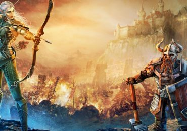 Stormfall: Age of War